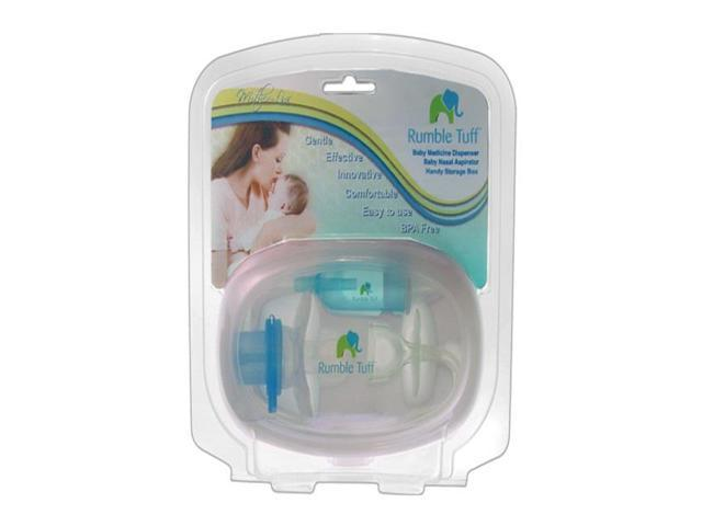 Rumble Tuff Baby Care Kit Mother-Luv