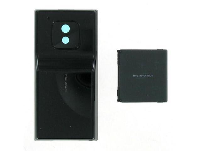 OEM Verizon PPC6850 Extended Battery & Door - Black