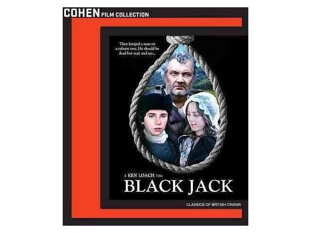 Black jack ed