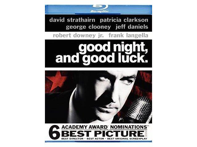 movie review good night and good