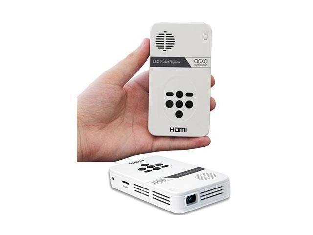 Led pico pocket size projector for Best pocket size projector