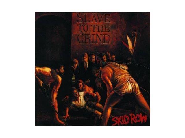 slave to the grindneweggcom