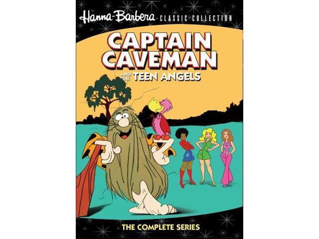 Captain Caveman & The Teen Angels - Cast Images
