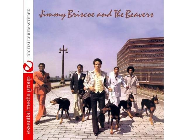Jimmy Briscoe And The Beavers* Jimmy Briscoe And The Little Beavers - I'll Care For You