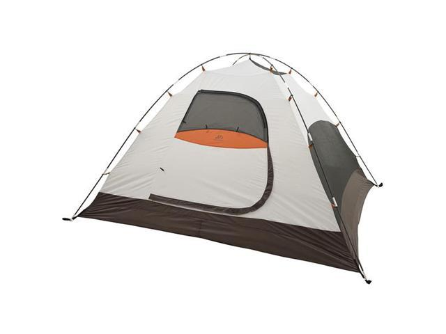 ALPS Mountaineering 5421639 Meramac 4 person, Sage/Rust
