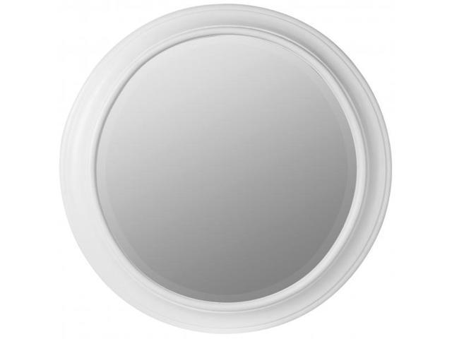 Cooperclassics Home Indoor Hall Decorative Chelsea Oval Mirror 1274-5797
