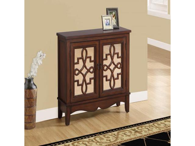 Monarch Specialties I 3846 Accent Chest
