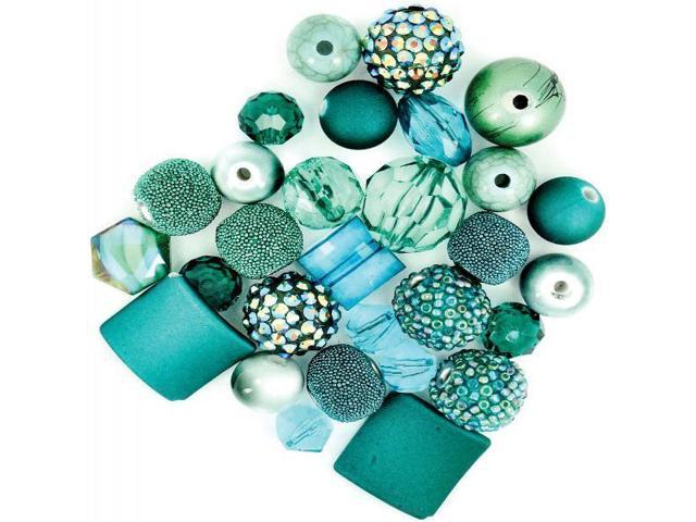 Inspirations Beads 50g-Atmospheric