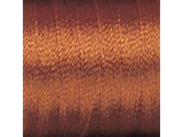 Sulky Rayon Thread 40 Weight 250 Yards-Dark Maple