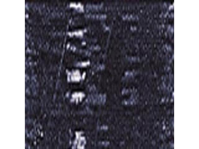 Sulky Sliver Metallic Thread 250 Yards-Black