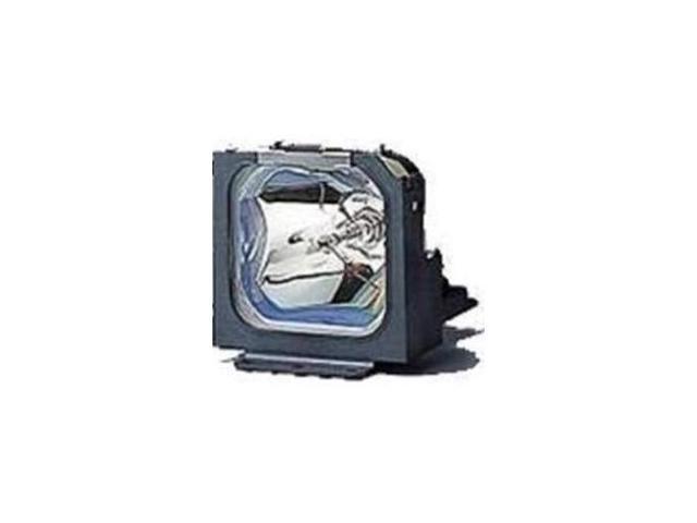 Genuine AL POALMP54 Lamp & Housing w 6 Month Warranty