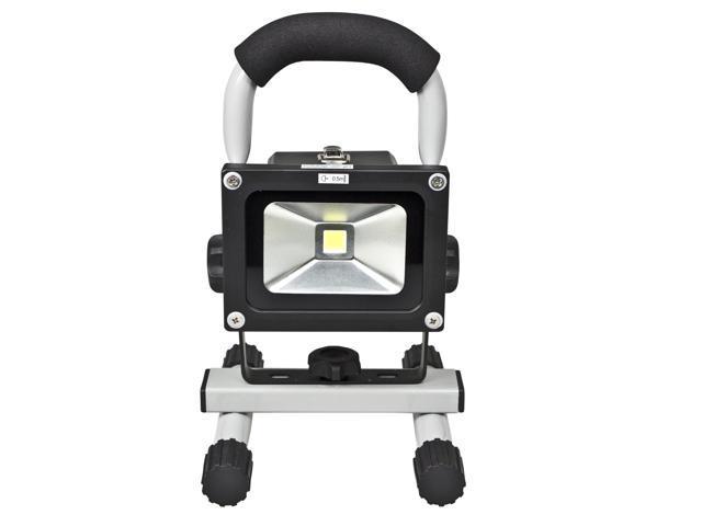 Buy Stanley FL5W10 Waterproof LED Rechargeable Spotlight  Shop every