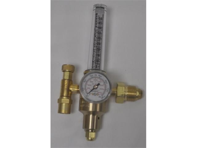 Hrf2425-580Regulator/Flowmeter