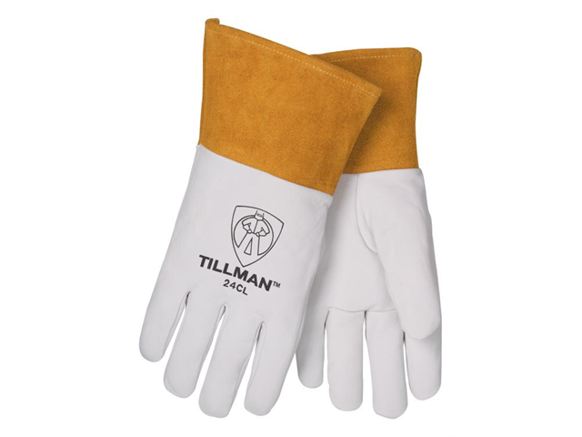Tillman 24C Top Grain Kidskin 4