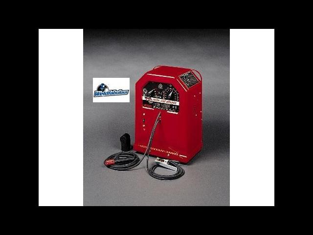 Lincoln Electric Ac/Dc 225/125 K1297 Stick Welder