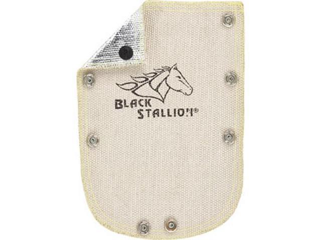 Revco Black Stallion 580AF FluxGuard Aluminized Fiberglass Heat Shield, OSFM