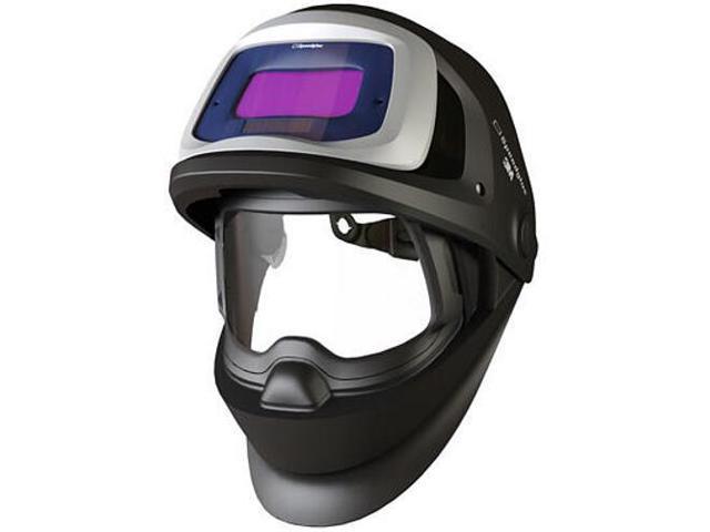 3M 06-0600-10Sw 9100 FX Welding Helmet W/ Grind Shield 9100V