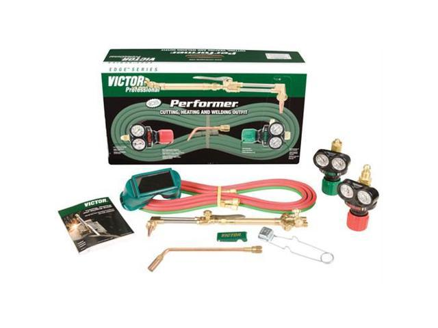 Victor 0384-2048 Propylene/Propane Performer Cutting Heating Torch