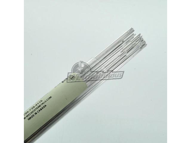 Weldcote Aluminum 4043 1/8
