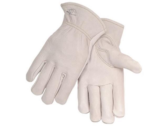 Revco Black Stallion 94 Value Grain Cowhide Driving Gloves, X-Large