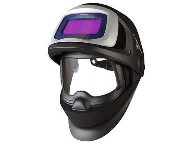 3M 06-0600-20SW Welding Helmet, PPA, 8 in.W, Rachet