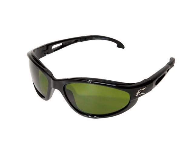 Edge Eyewear SW11-IR3  Dakura Infrared Glasses, Black/IR 3 Welding Lens