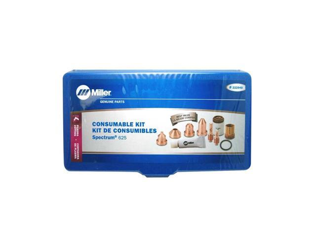 Miller 222940 Consumable Kit, Ice- 40C/T