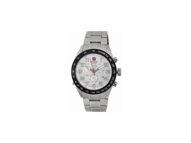 Swiss Military Night Rider II Alarm Mens Watch 06-5150-04-001