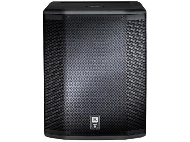 JBL PRX618S 18 Inch 600 Watts Portable Powered Subwoofer
