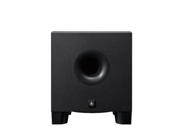 Yamaha HS8S 8â Powered Subwoofer