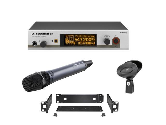 Sennheiser EW335G3A EW335 G3 Wireless Vocal System (New Factory Repack)