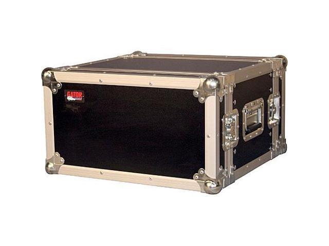 Gator G-TOUR-EFX12 12-Space Shallow Rack Case