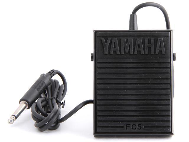 Yamaha FC5 Sustain Pedal