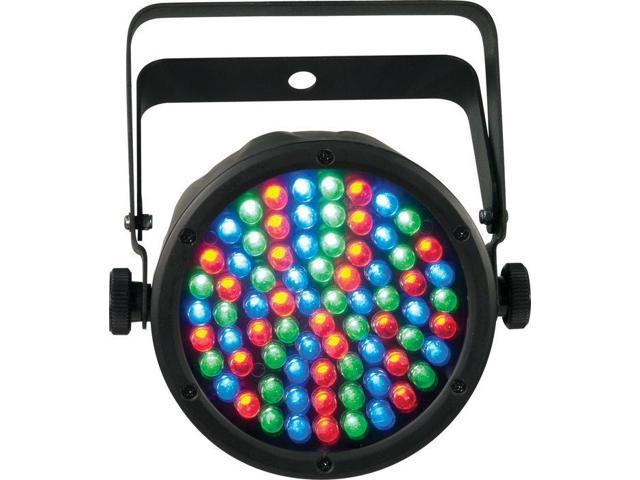 Chavet Slimpar 38 75 RGB LED Par Can