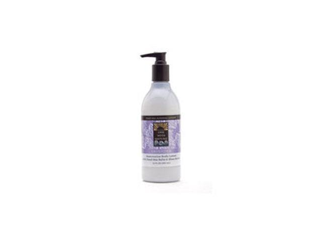 Lotion Lavender - One With Nature - 12 oz - Lotion