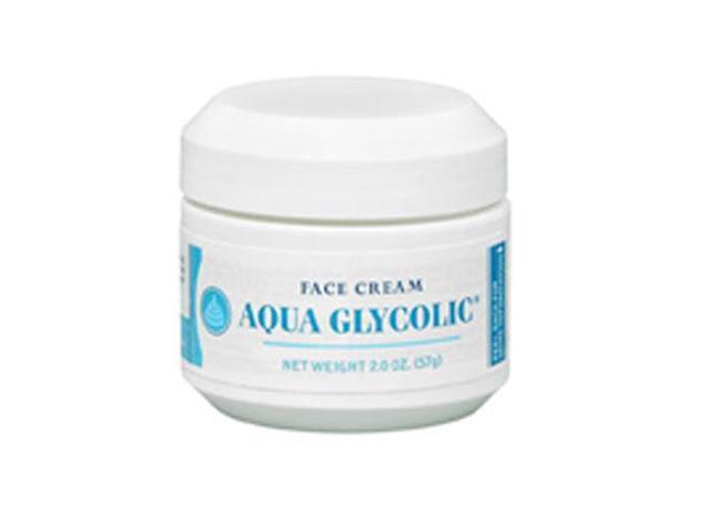 Opinion you aquaglycolic facial cream