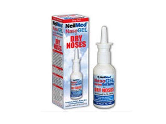 neilmed nasal mist how to use