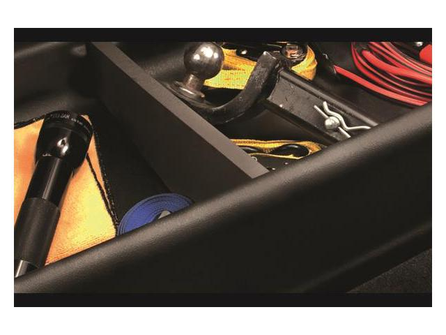 Husky Liners Husky Gear Box Interior Storage System