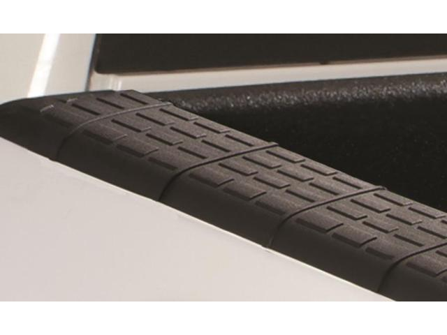 Husky Liners Quad Caps Bed Rail Protector 97131 2007-2013  GMC Sierra 1500