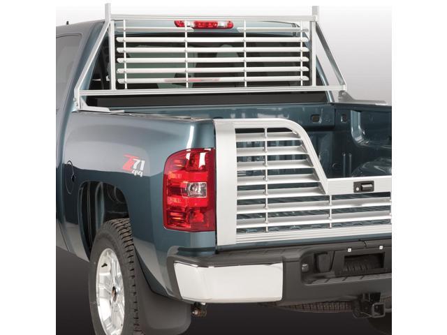 Husky Liners Aluminum Contractors Rack