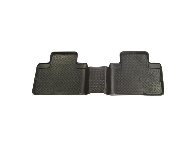 Husky Liners Classic Style Series 2Nd Seat Floor Liner 66281 2005-2015  Nissan Xterra