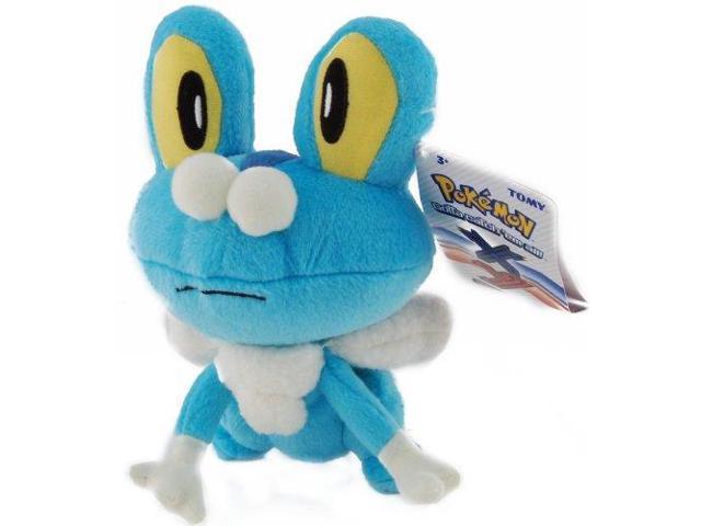 TOMY Pokemon XY Froakie 8