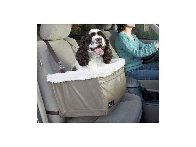 Solvit Products Tagalong Booster Seat, Large - 62345