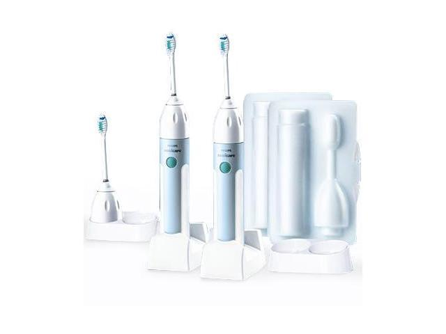 Sonicare HX5910 Elite Power Dual Toothbrush