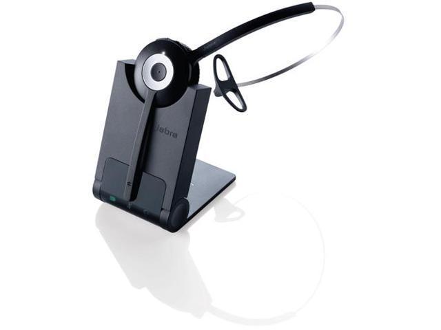 Jabra 920-65-508-105  PRO 920 Mono Increased Clarity / Enhanced Security