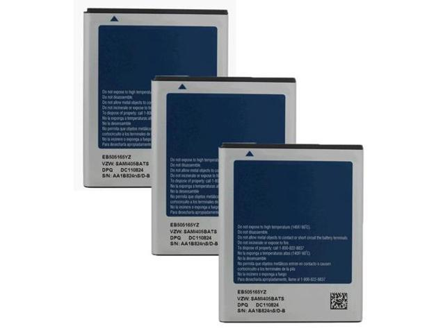 Replacement Battery for Samsung EB505165YZ