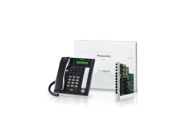 Panasonic KX-TA824PK Advanced Hybrid Telephone System