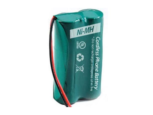 Cordless Phone Replacement Battery For Uniden BATT-6010 Models DECT3080,DECT3080-2,DECT3080-3 And More