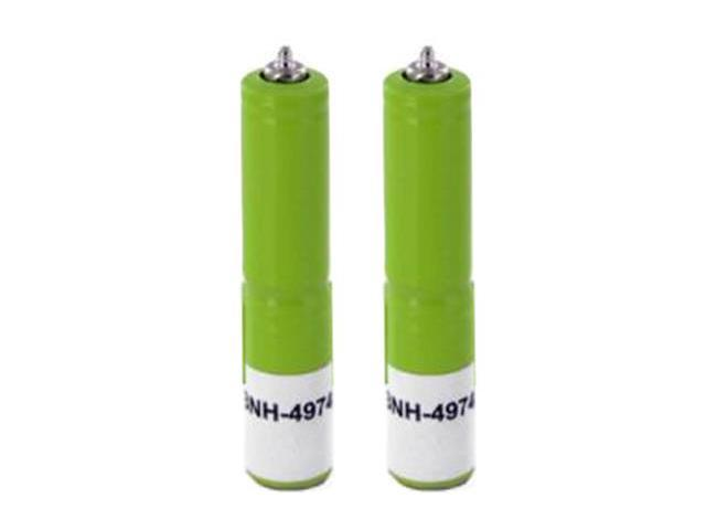 Replacement Battery for Motorola 60527L01 (2 Pack)