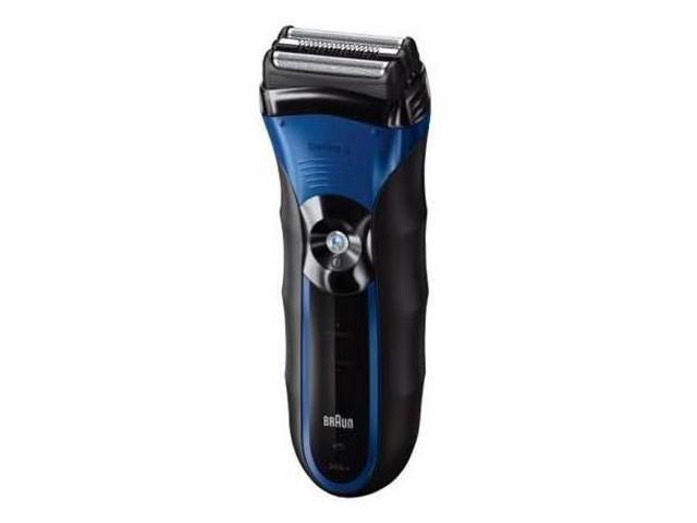 Braun 340WD-4 Braun Series 3 340-4 Wet and Dry